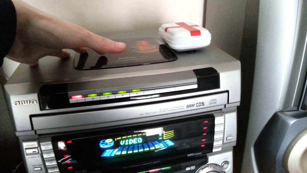 Home Hi Fi Music System