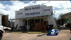 Purcell businesses opening following flooding
