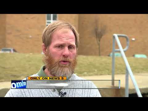 Akron teacher bodyslammed  student is punched in the face  another student in separate incident