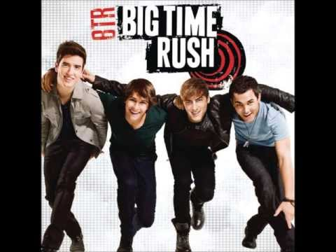 Big Time Rush - The Mom Song (Full Song) Lyrics