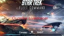 Mein neues Spiel Star Trek Fleet Command Tipps und Tricks für Anfänger deutsch