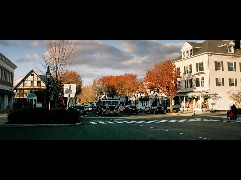 Ridgefield CT - Real Estate Community Profile