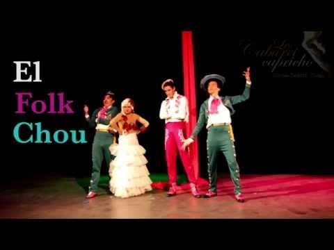 El Folk Chou! (demo)