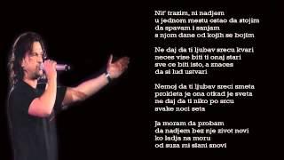 Aca lukas - Ne daj da ti ljubav srecu kvari - (Audio 2008)
