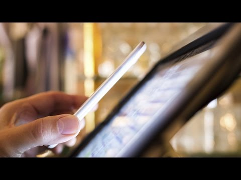 United Arab Emirates Leading the Way in Mobile Banking in the Middle East