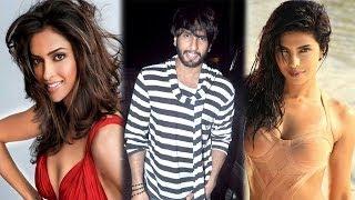 PB Xpress : Deepika Padukone, Ranveer Singh, Priyanka Chopra & others