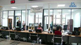 بدوي يشرف على اطلاق عملية استخراج جواز السفر البيومتري من البلديات