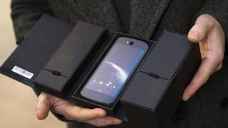 yotaphone 2 дисплейный модуль купить