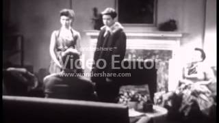 1950s Instructional Video: How to Date in High School