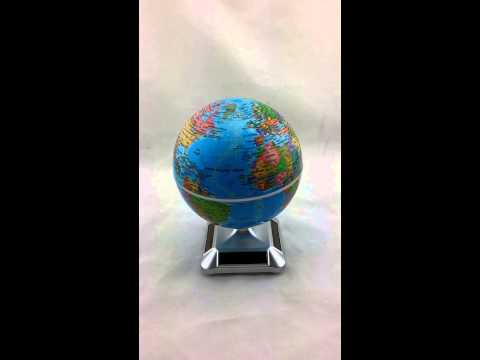 I-one Solar Powered Globe