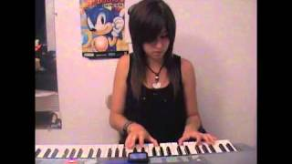 "Me Singing ""A Year Without Rain"" by Selena Gomez - Christina Grimmie"