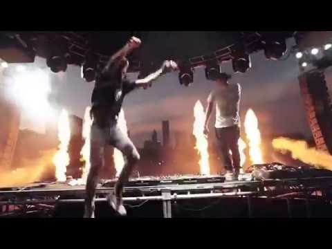 Preview -We ain't never getting older- Chainsmokers new single!