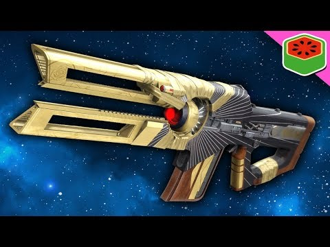 YOU NEED THIS EXOTIC! - PROMETHEUS RIFLE | Destiny 2 Gameplay