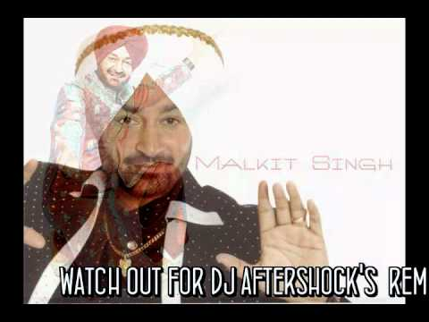 VIDEO - Nach Billo (Refix) - DJ Aftershock feat Malkit Singh.mov