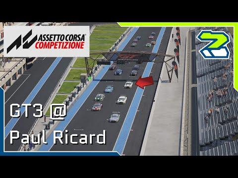 ZRL ACC S2R7 Highlights |