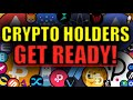 Why I'm Going All In!! INSANE Bitcoin & Ethereum PRICE PREDICTIONS! FINAL Stage Crypto Bull Market!