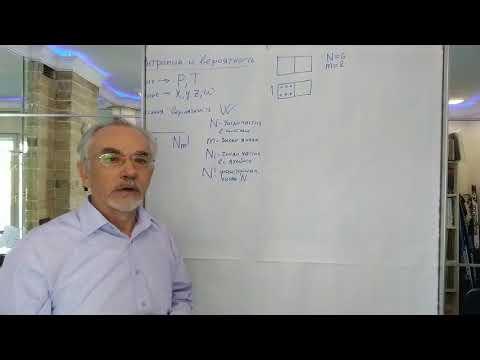 Энтропия и вероятность. Водяной пар. TS-диаграмма воды.