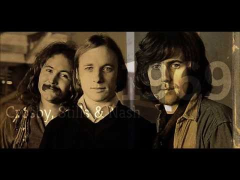 "Crosby Stills & Nash (1969) - 02) ""Marrakesh Express"" from YouTube · Duration:  2 minutes 27 seconds"