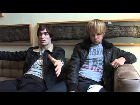 The Coral 2010 - James Skelly and Nick Power (part 4)