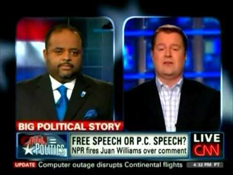 Should NPR Have Fired Juan Williams?