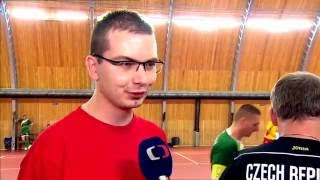PragaCup ČT Sport 2014