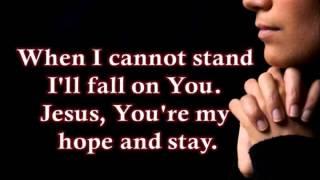 Lord How I Need You Karaoke Always Glorify GOD!!!