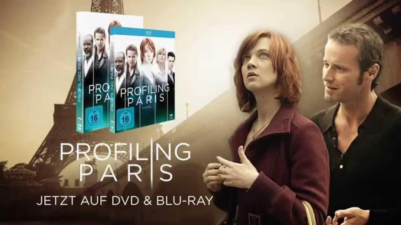Profiling Paris Staffel 10 Episodenguide