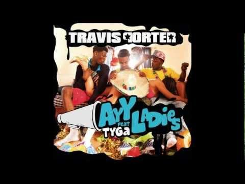 Travis Porter ft. Tyga - Ayy Ladies Instrumental (Prod. by Trail_Mex)