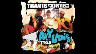 Travis Porter ft. Tyga - Ayy Ladies Instrumental (Prod. by Trail_Mex)