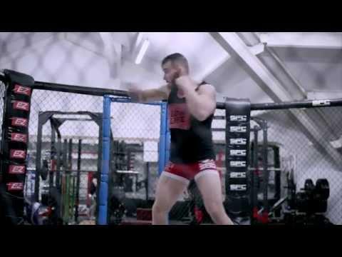 UFC Scotland: Robert Whiteford Interview