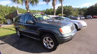 The 2004 Jeep Grand Cherokee Your Daddy Told You About!!!! ONLY $2750 CASH