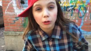 Рая Бородач Маленькая 3))) Смотреть всем !!!! СМЕХ)))Пародия