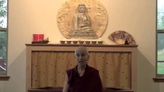 11-09-14 Advice for Dharma Practice: Beginners on the Path - BBCorner