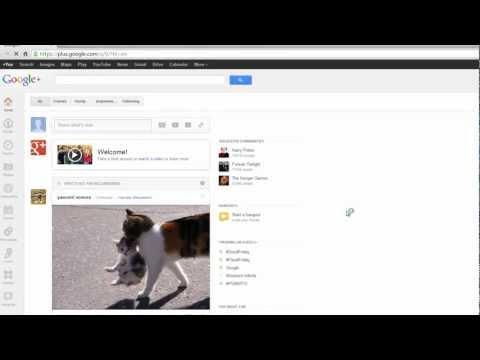 สร้างบัญชีใน Google