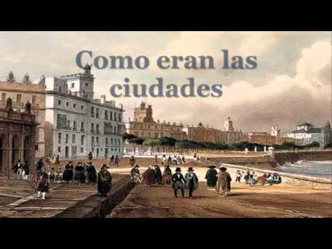 La vida antes y después de la Revolución Industrial (Campo y Ciudad)