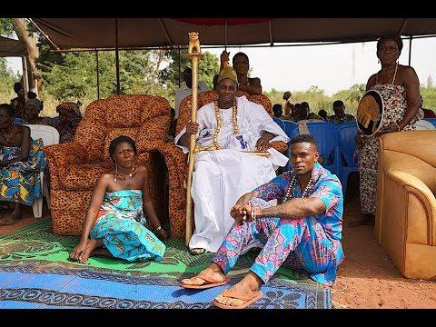 Live.Love.Africa : The Voodoo Festival in Allada, Benin 2018