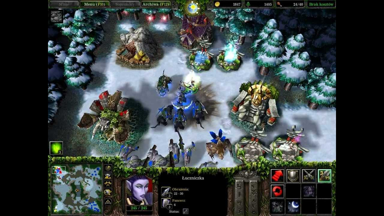 TS] Warcraft III: Reign of Chaos + The Frozen Throne [... en Taringa!