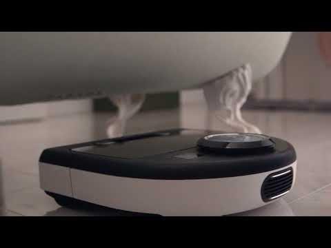 Best Robot Vacuum Cleaners 2017  Robot Vacuum for Pets and Allergies   Robert vacuum cleaner