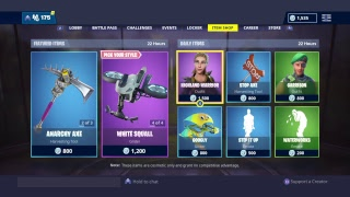 New item shop Red Nose Raider is out !!!|Fortnite Battle Royale