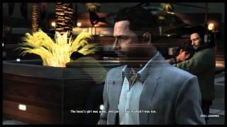 Max Payne 3 - Епизод 3 ( Гого )