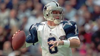 EVERY Troy Aikman Touchdown (1989-2000)