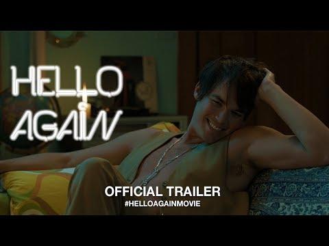 Hello Again (2017)   Official Trailer HD