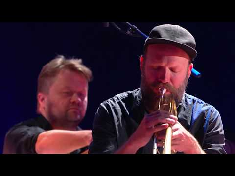 JazzBaltica 2019: Mathias Eick Quintet