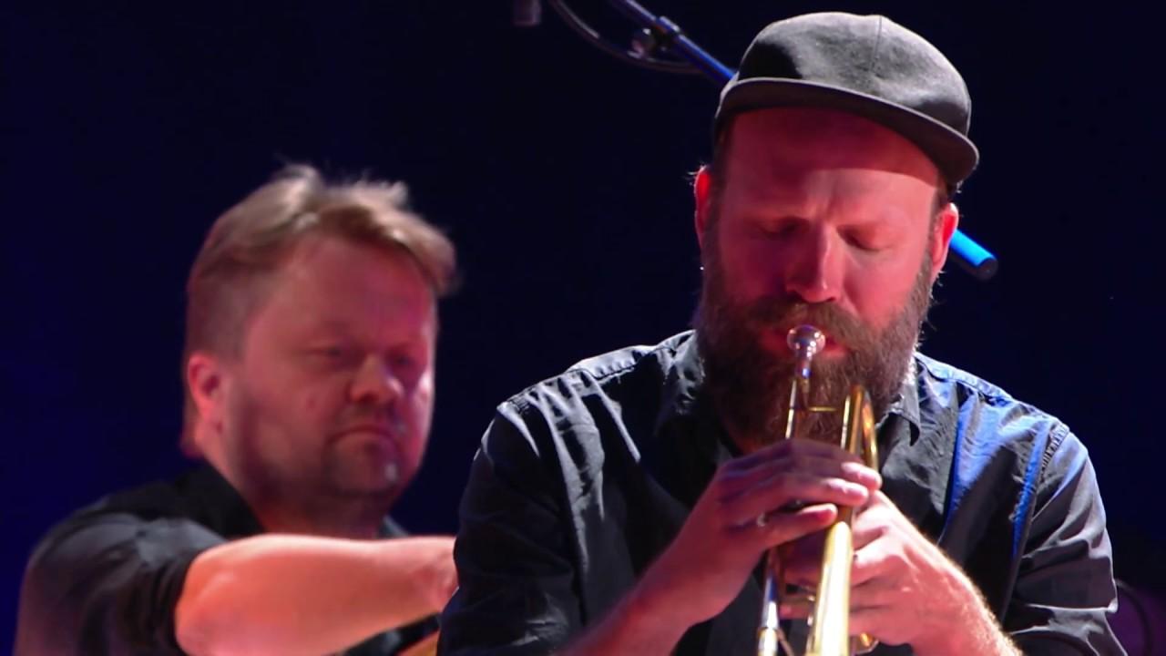 Download JazzBaltica 2019: Mathias Eick Quintet