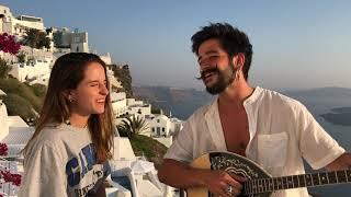 Смотреть клип Camilo X Tutu - Con Evaluna Montaner