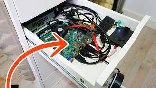 Así conviertes un PC VIEJO en un autentico BICHO!