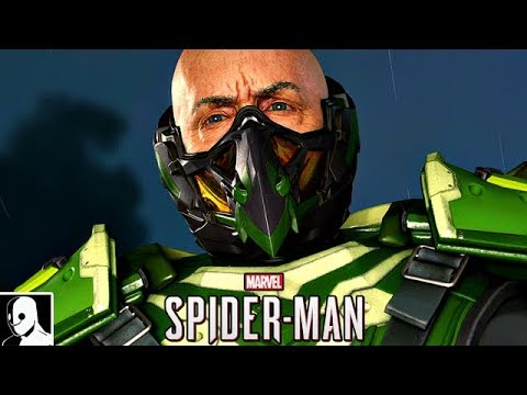 Spider-Man PS4 Gameplay German #37 - Electro & Vulture Boss Fight - Lets Play Marvels Spiderman