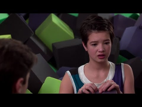 Download Andi Mack - Jonah Leaves Andi for Going to the Camp - Were on Cloud Ten