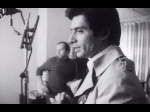 Sami Frey -  M comme Mathieu (1970)