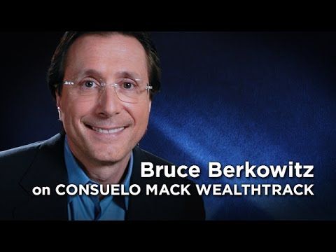Bruce Berkowitz - Powerful Financials?